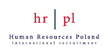 HUMAN RESOURCES POLAND SP. Z O.O.