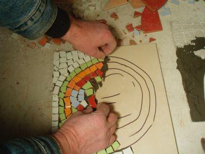 Budowaplus Pl Jak Własnoręcznie Zrobić Mozaikę