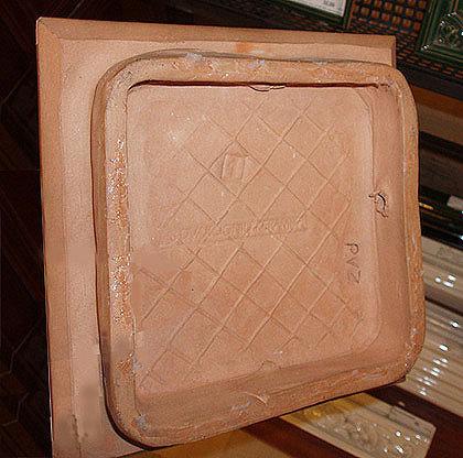 Konstrukcja kafla