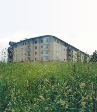 Projektowanie mieszkań