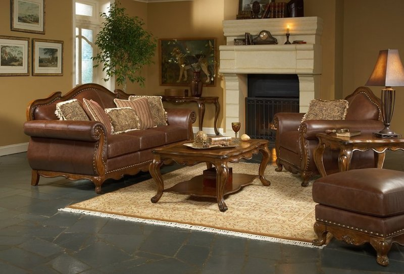 Budowaplus pl 10 popularnych wn trz salon w for How to match living room furniture colors