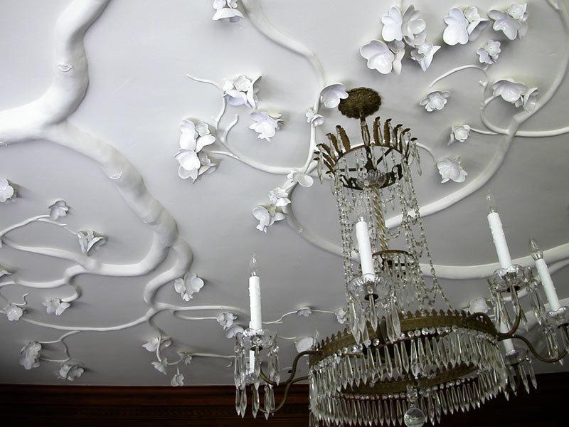 Budowaplus pl nietradycyjne wyko czenie sufit w for Gips decor ceiling